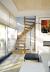 Деревянная лестница на второй этаж 2720-2525-01