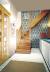 Деревянная лестница на второй этаж 2883-2705-02