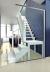 Деревянная лестница на второй этаж 2900-08