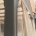 Садовые качели-беседка Beige Madrid