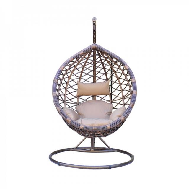 Подвесное кресло-качели Sky Bubble XL
