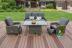 Набор садовой мебели Bolonia