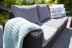 Комплект садовой мебели из ротанга Graphite