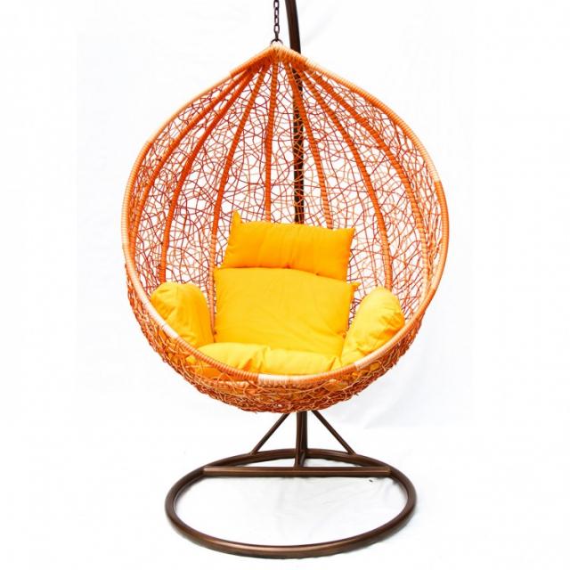 Подвесное кресло-качели Naranja XL