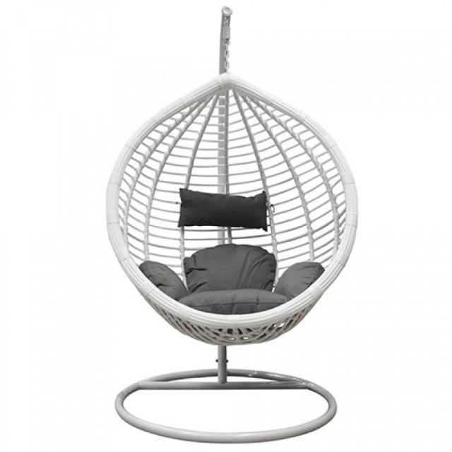Подвесное кресло-качели White Bubble XL