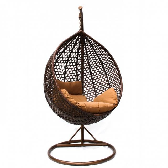 Подвесное кресло-качели Hazelnut S