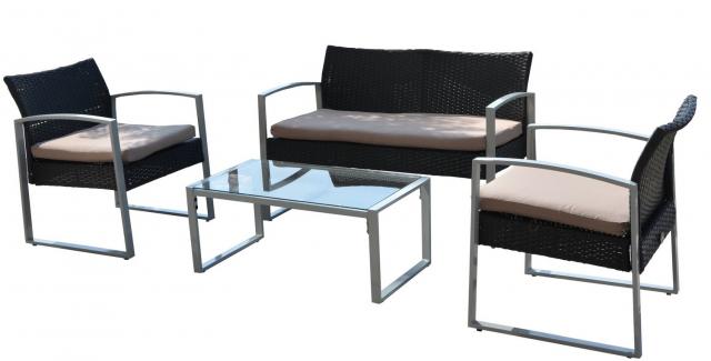 Комплект садовой мебели Garden Premium