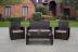 Набор садовой мебели Bari