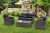 Набор садовой мебели Atica