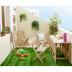 Набор садовой мебели из акации Bari
