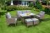 Набор садовой мебели Messina