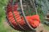 Подвесное кресло-качели на подставке Set 1