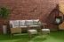 Набор садовой мебели Siena