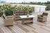 Комплект садовой мебели Romania