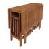 Комплект садовой мебели из дерева Eucalyptus Set 6