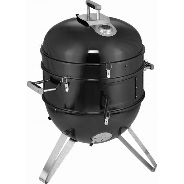 Гриль-коптильня Smoker Grill