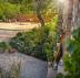 Деревянная садовая скамейка Teak&Steal Set 3