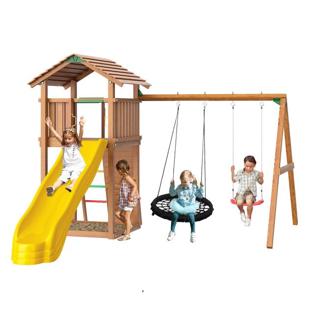 Детская площадка C8-Set