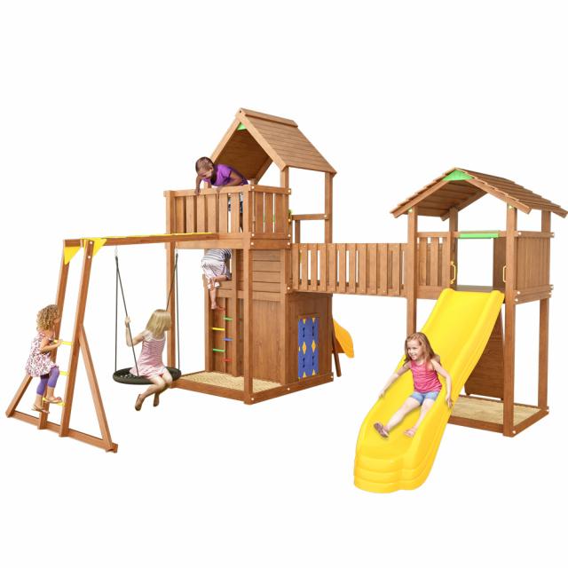Детская площадка B13-Set