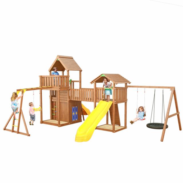 Детская площадка B14-Set