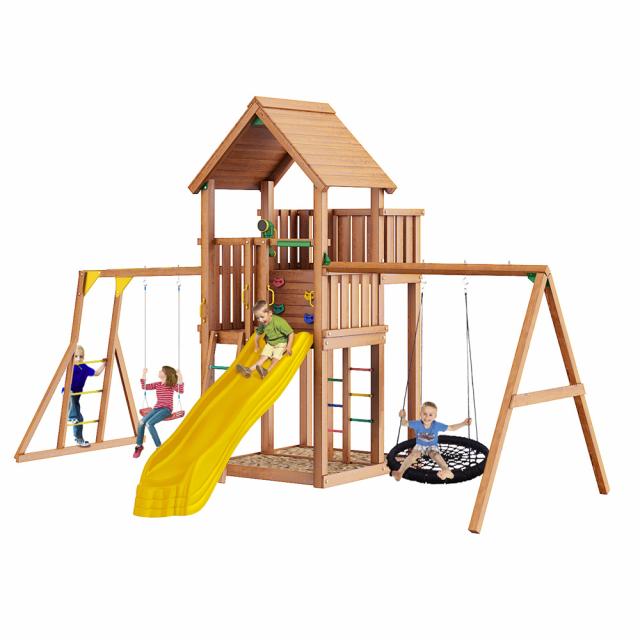 Детская площадка P8-Set