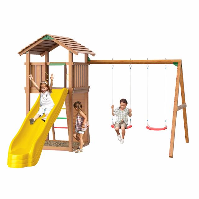 Детская площадка C3-Set