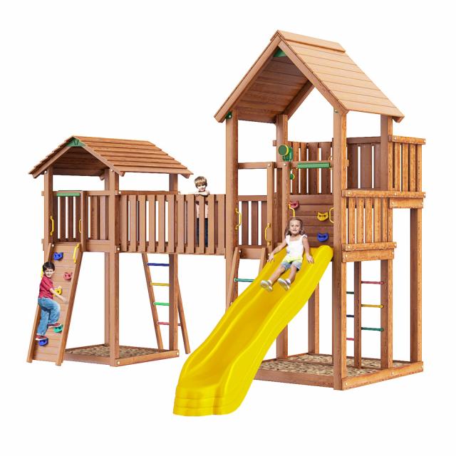 Детская площадка B3-Set