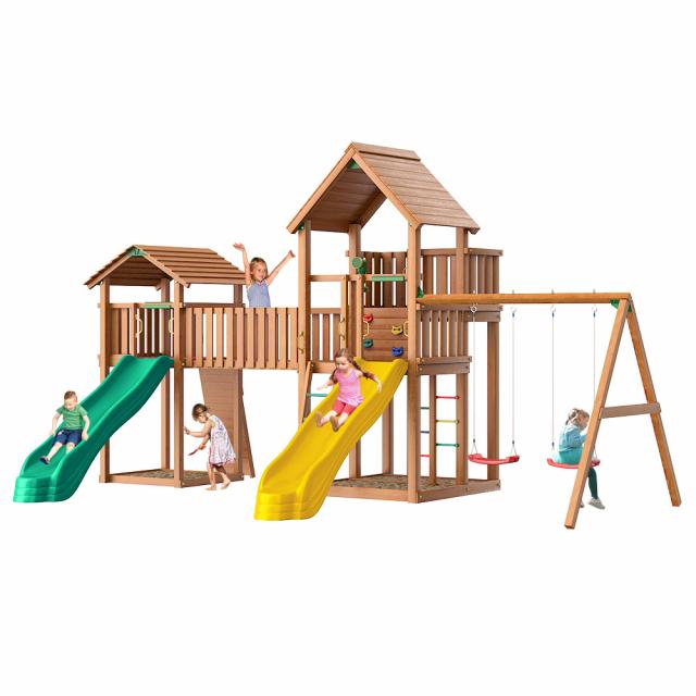 Детская площадка B4-Set