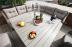 Комплект садовой мебели из ротанга Sand