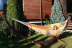 Гамак двухместный на каркасе Ohra